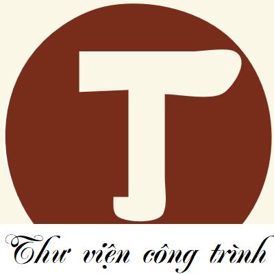 Thuviencongtrinh